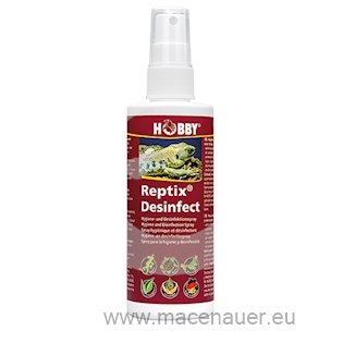 HOBBY Reptix Desinfect 200 ml