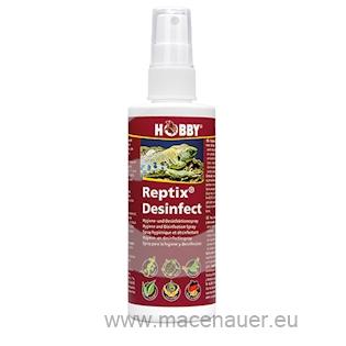 HOBBY Reptix Desinfect 200 ml