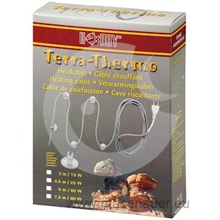 HOBBY Terra Thermo topný kabel 3 m, 15 W