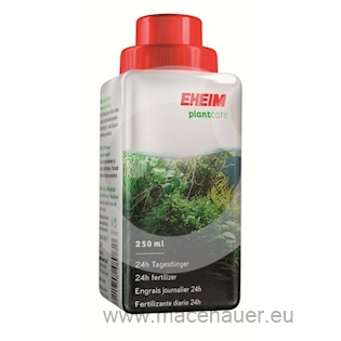 EHEIM PlantCare sedmidenní hnojivo 140 ml