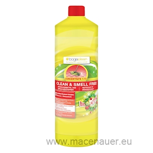 BOGAR bogaclean CLEAN a SMELL FREE, 1000 ml