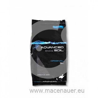 AQUAEL Advanced Soil Original, 3l