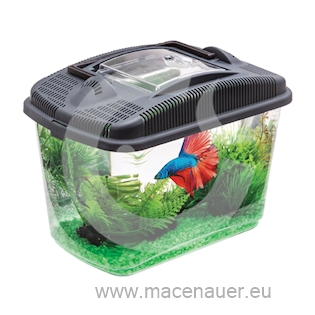 AQUAEL Betta kit akvarijní set, 6 l
