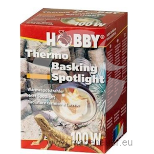 HOBBY Thermo Basking Spotlight 100 W