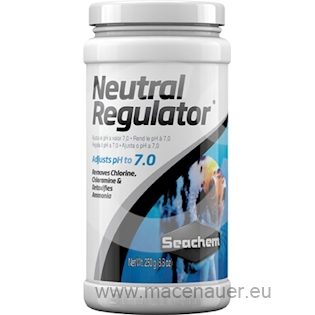 SEACHEM Neutral Regulator 250 g
