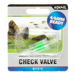 AQUAEL Check Valve (zpětný ventil)