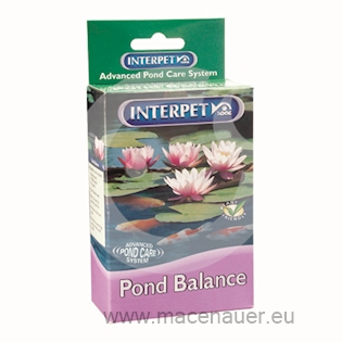 INTERPET Pond Balance Standard 205 g