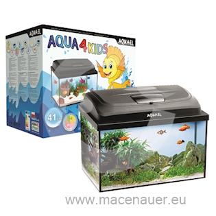AQUAEL Aqua4 Kids 25 l