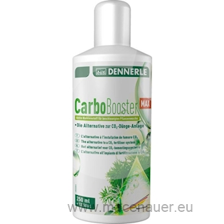 DENNERLE Přípravek Carbo Booster Max 250 ml