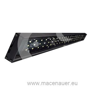 GIESEMANN Osvětlení PULZAR HO LED 62 W, 1470 mm sladkovodní