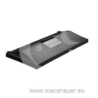 AQUAEL Cover Classic PAP-80, 80x35 cm, 2x16 W LED Sunny