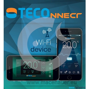 TECOnnect WI-FI DEVICE