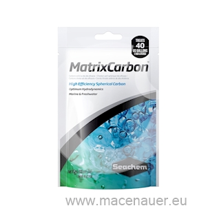 SEACHEM MatrixCarbon 100 ml