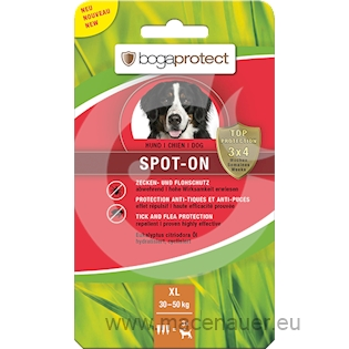 BOGAR bogaprotect SPOT-ON dog XL