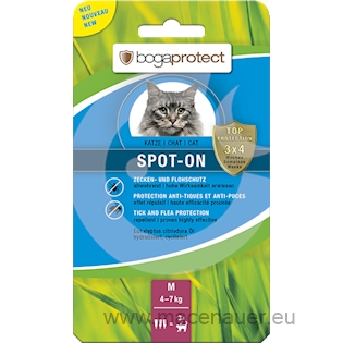 BOGAR bogaprotect SPOT-ON cat M