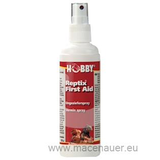 HOBBY Reptix First Aid 150 ml