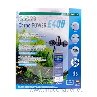DENNERLE CarboPOWER EW 400