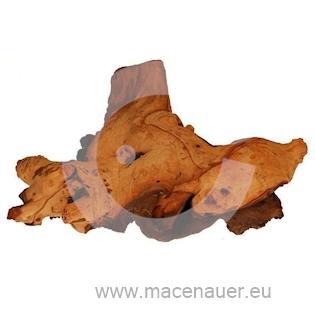 MACENAUER Mopani-Holz Velký 1 ks