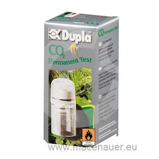 DUPLA CO2 test 10 ml