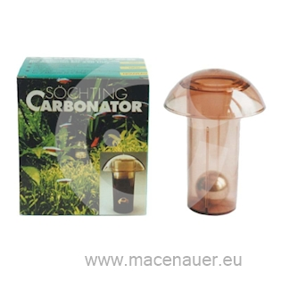 SÖCHTING Carbonator do 250 l