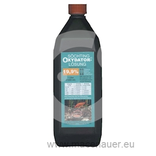 SÖCHTING Roztok 19,9% pro Oxydator 1 l