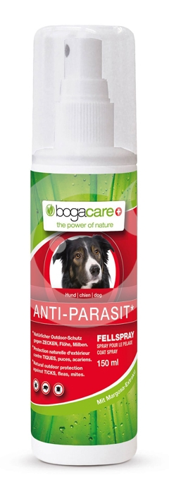 BOGAR Bogacare ANTI-PARASIT Fellspray 150 ml