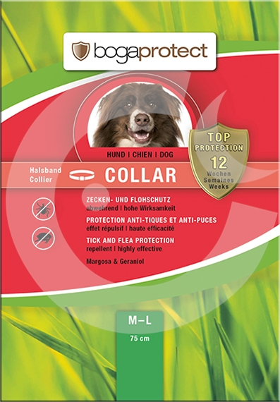 BOGAR bogaprotect COLLAR dog 75 cm