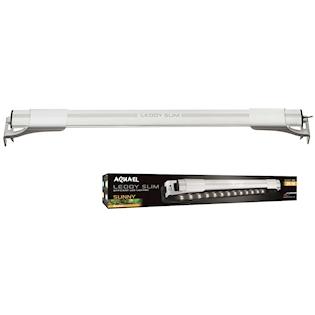 AQUAEL Osvětlení Leddy Slim 36 W Sunny, 100-120 cm