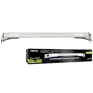 AQUAEL Osvětlení Leddy Slim 36 W Plant, 100-120 cm