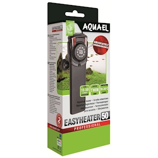 AQUAEL Easy Heater 50 W