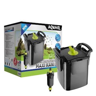 AQUAEL Vnější filtr MAXI KANI 250