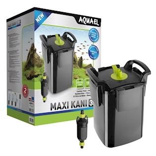 AQUAEL Vnější filtr MAXI KANI 350