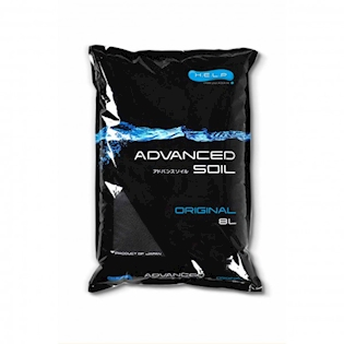 AQUAEL Advanced Soil Original, 8 l