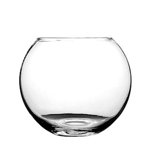 AQUAEL Glass Bowl 23 cm, 4,5 l