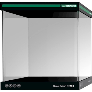 DENNERLE Akvárium NanoCube 20l