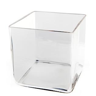 Aquael Akvárium Aqua Decoris Cube 20x20x30 cm