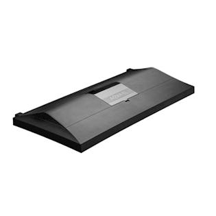AQUAEL Cover Classic PAP-100, 100x40 cm, 2x16 W LED Sunny