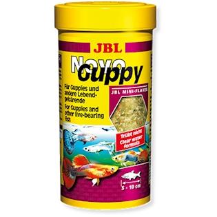 JBL Krmivo NovoGuppy, 100 ml