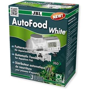 JBL Automatické krmítko AutoFood WHITE