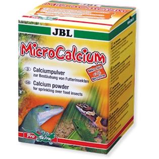 JBL Minerální doplňkové krmivo MicroCalcium, 100g