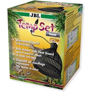 JBL Instalační sada s keramickou objímkou TempSet heat