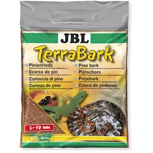 JBL Substrát pro terária TerraBark S=2-10 mm, 5 l