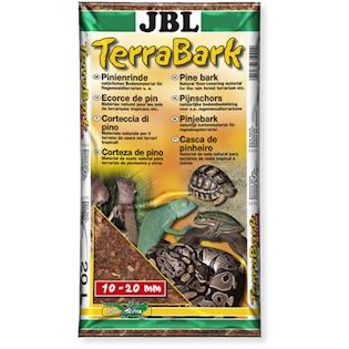 JBL Přírodní substrát TerraBark M 10-20mm, 20l