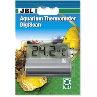 JBL Digitální teploměr Aquarium Thermometer DigiScan
