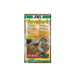 JBL Přírodní substrát TerraBark L 20-30mm, 20l