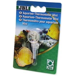 JBL Akvarijní teploměr Aquarium Thermometer Mini