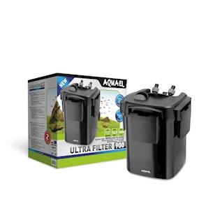 AQUAEL Vnější filtr ULTRA FILTER 900