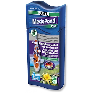 JBL Přípravek MedoPond Plus, 250 ml