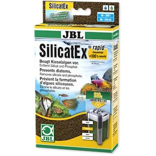 JBL Filtrační materiál SilicatEx Rapid, 400 g