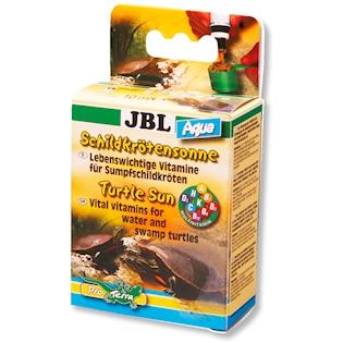 JBL Turtle Sun Aqua 10ml - blížící se expirace
